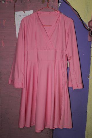 Yukata Summer Dress
