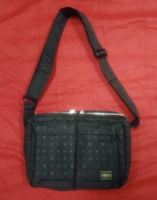Porter Yoshida & Co. Ltd Tanker Sling Bag (unused)
