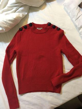 H&M Wool Sweater