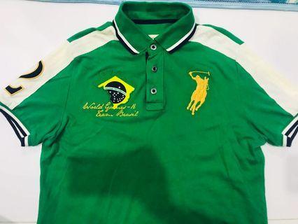 Polo Brazil