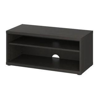Ikea MOSJÖ TV/others bench, black