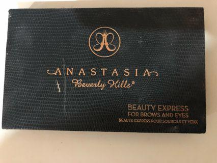 Anastasia beverly hills beauty express for brow and eyes(inc stencil)