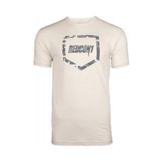 RedCon1 Shield Light Gray Camo T-Shirt