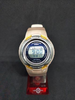 BABY-G VINTAGE BGT-2600J