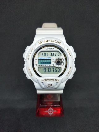 G-SHOCK VINTAGE DW-6100 THERMOMETER