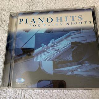 Piano Hit CD