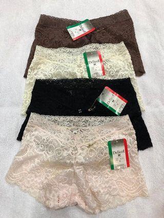 🚚 Lace Panties