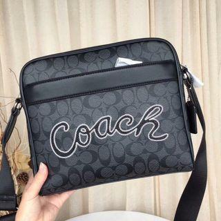 Coach Men's Charles Camera Bag Preorder