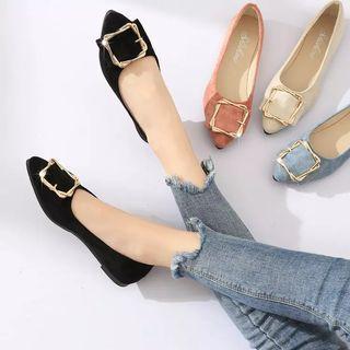 Roger v inspr classic flats Shoes