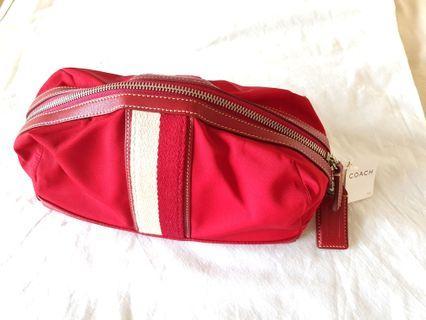 Tolietries Bag (New & Authentic)
