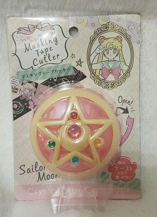 美少女戰士SailorMoon R變身器膠紙座