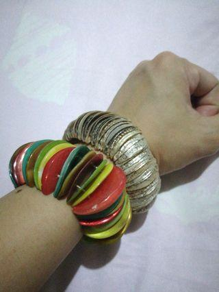 Buy 1 take 1 shell bracelets