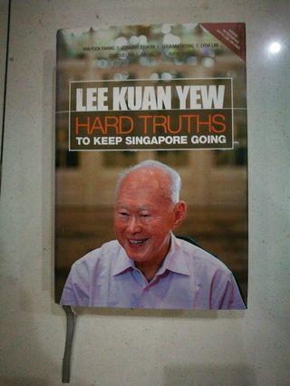🚚 Lee Kuan Yew Hard Truths