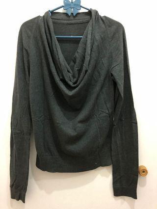 Kaos dark grey