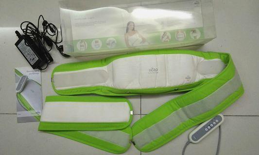 Osim uZap slimming massage belt減肥按摩帶