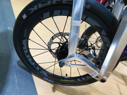 Birdy R Version 3 wheel + Tire