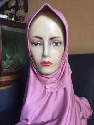 Hijab Instan Rabbani