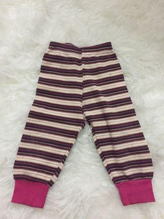 Baby pants (4-6mnth)