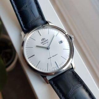 [BNIB] Orient Bambino 2nd Generation Version 3 Classic Automatic FAC0000EW0 Mens Orient Watch