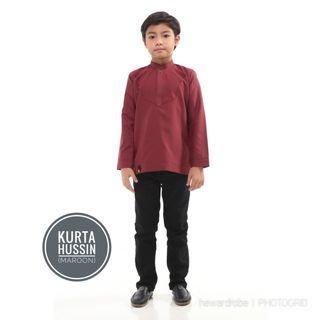 Kurta Hussin - Kurta Kanak-kanak