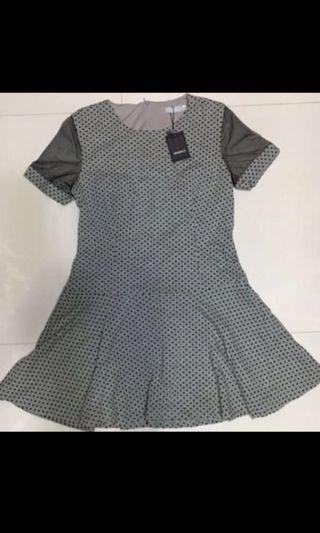 🚚 Dressabelle Polkadot Dress (XL)