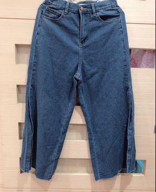 Pazzo 牛仔褲M
