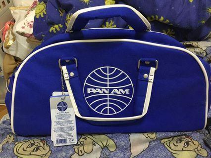 Pan AM旅行袋