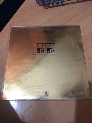 Carpenters Gold selection - Lp