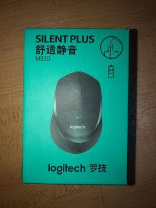 🚚 Wireless silent mouse