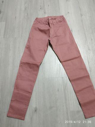 🚚 Pink Jeans