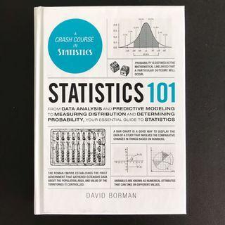 🚚 Statistics 101