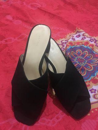 Parfois Chunky Sandal