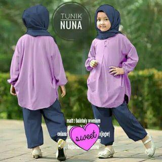 Nuna kid