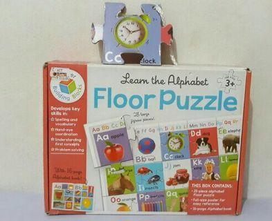 BBW - Floor Puzzle - Animals