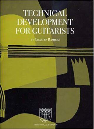 🚚 Technical Development for Guitarists (Charles Ramirez)