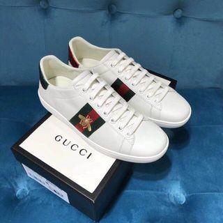Gucci bee Sneakers shoes