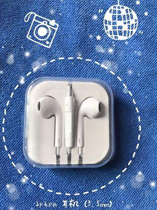 iPhone 安卓 3.5mm通用耳機