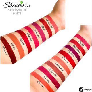 Skinkare Lipstick