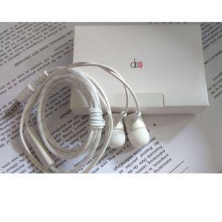 LG 立體聲耳機 earphone 可講電話