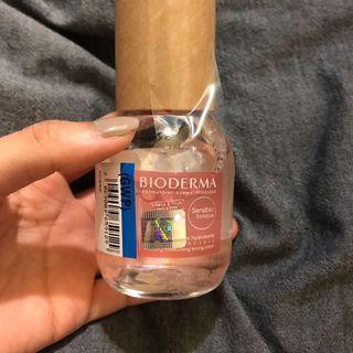 🚚 Bioderma舒敏保濕化妝水 100ml