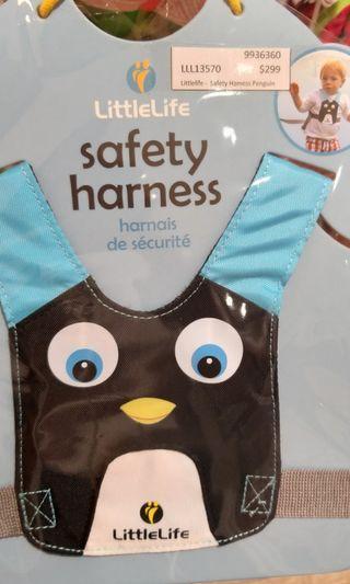 Little life BB 安全學行帶 safety harness