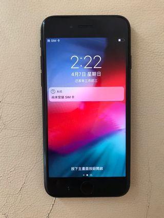 96% 新IPhone 7 128G 有盒