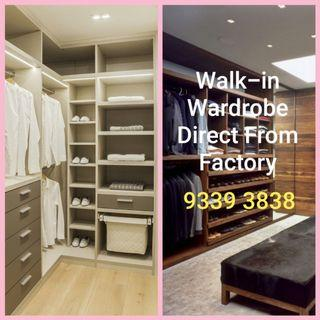 Carpentry and full renovations works direct from factory 93393838