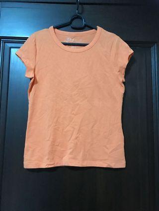 🚚 Orange top