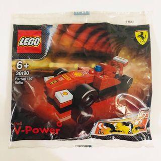LEGO Shell 30190 Ferrari 150 Italia