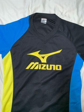 🚚 men's mizuno sportswear