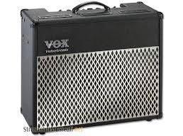 Vox Valvetronix ADVT30+ Modelling amp