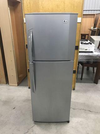 LG ~樂金『環保優鮮系列』198公升上下門冰箱《GN-V20S》
