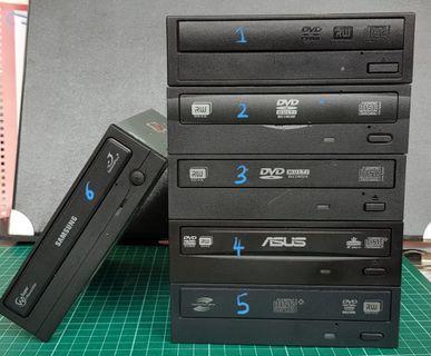 CPU CD ROM