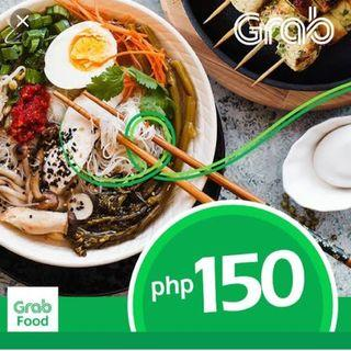 Grab foods discount